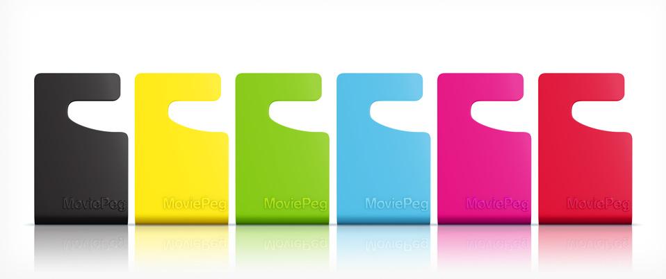 Lieferbar in diversen Farben.