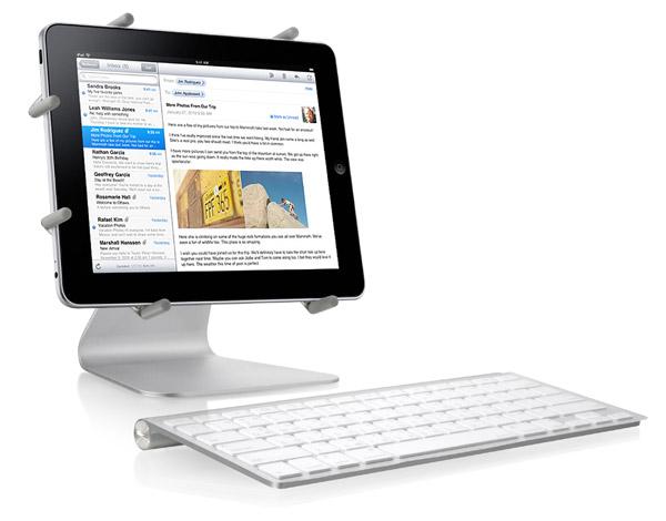 Macht aus dem iPad ein Notebook