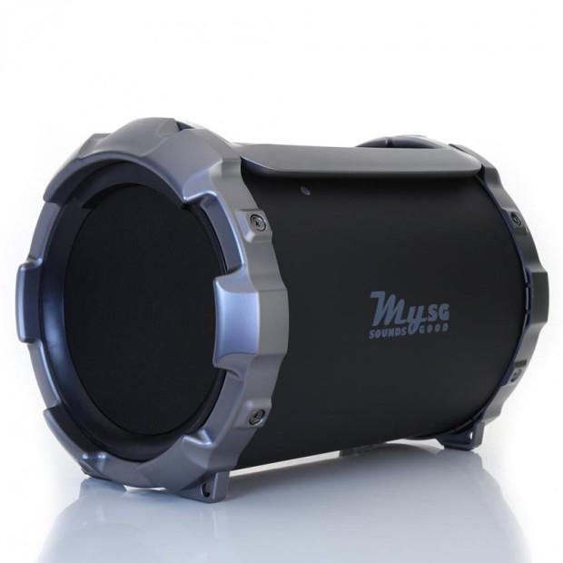 PowerRocker Bluetooth Akku Lautsprecher