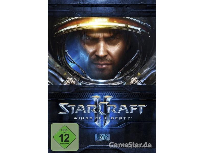 StarCraft II erscheint für Apple Macintosh!