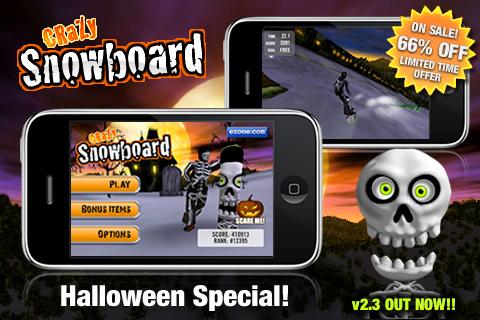 Zu Halloween gibt´s das Game mal eben 66% günstiger!