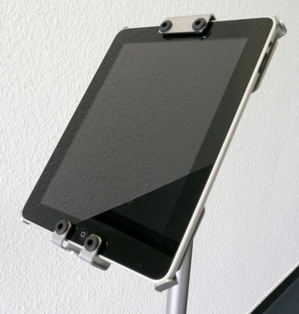 White Rabbit iPad Diebstahlsicherung