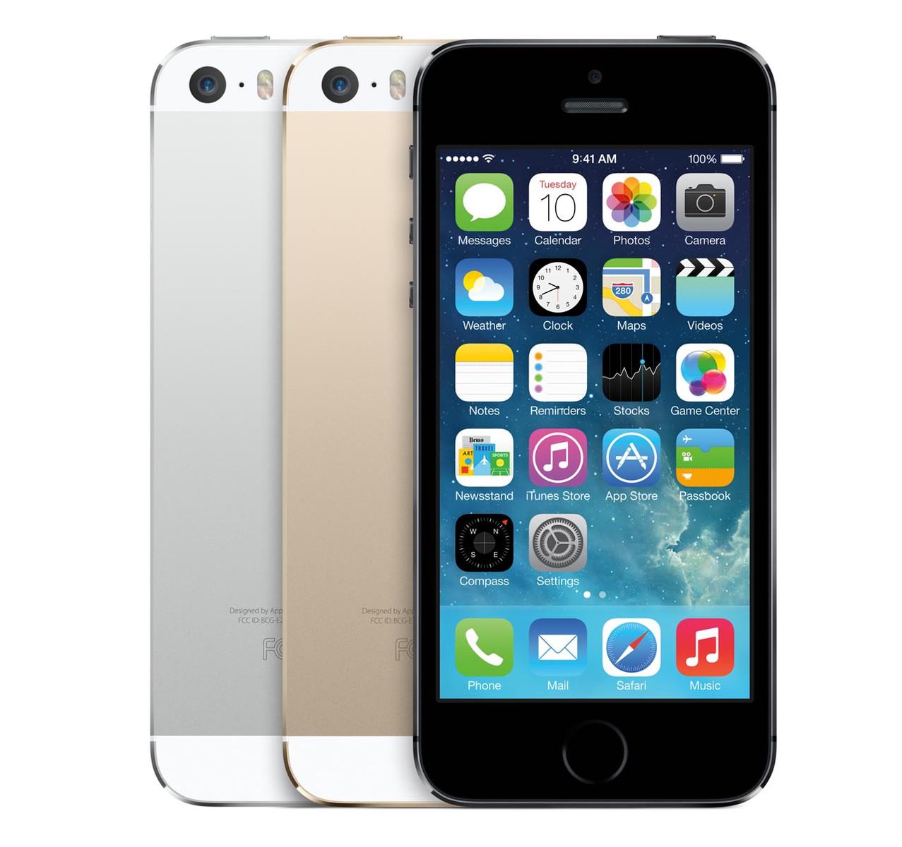 AppleiPhones