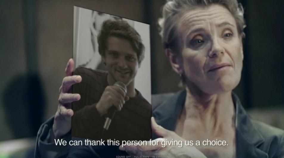 Das Foto in diesem Hero-Film könnte auch Deins sein!
