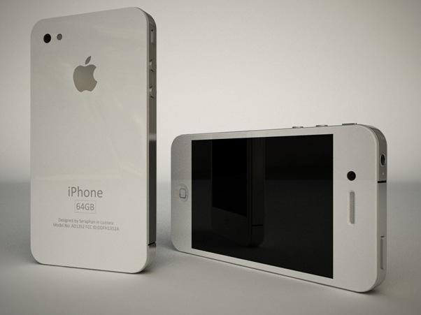 So soll es aussehen, das neue iPhone HD