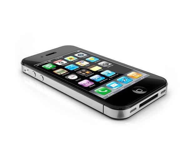 Das iPhone HD mit neuem kantigerem Design