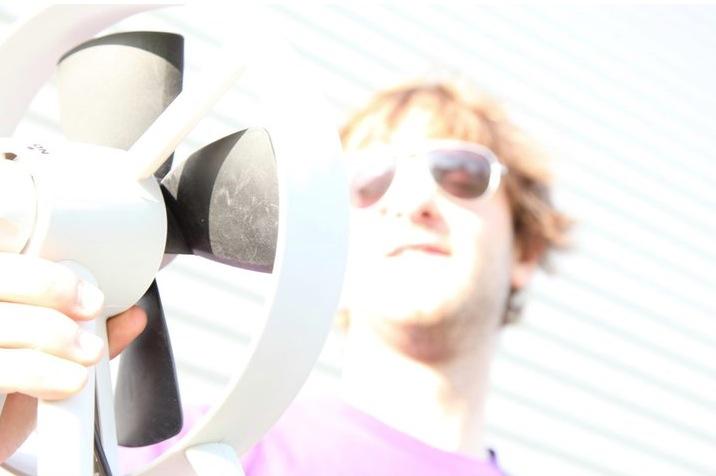 Die ultimative Gadget Top 10 gegen die Hitze!