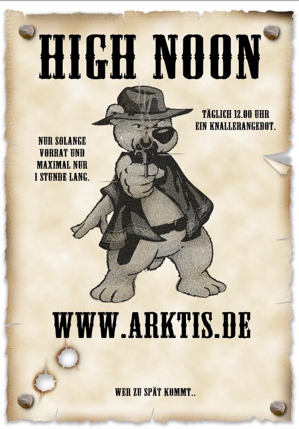 arktis.de unplugged Podcast Folge 134