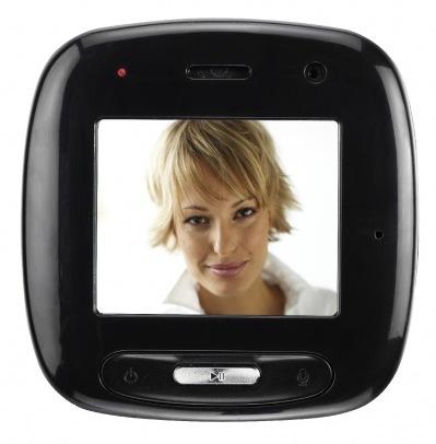 Der neue Intenso VIDDY Messenger Kühlschrankmagnet