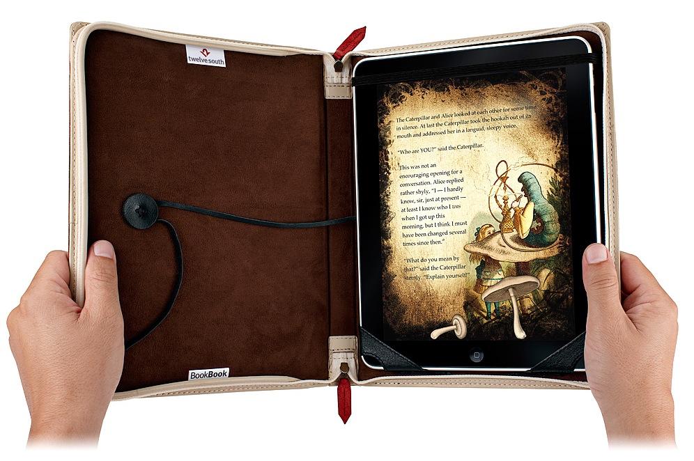 Twelve South BookBook for iPad