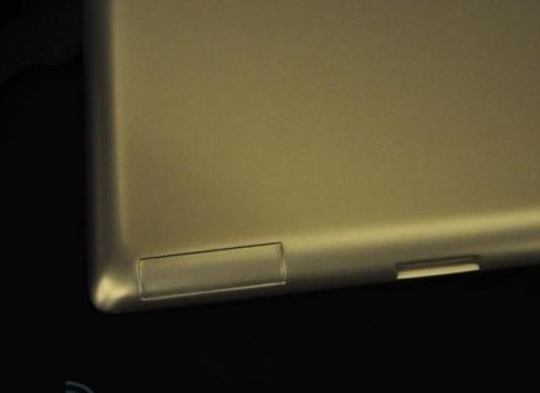 Passt hier das neue iPad 2 rein?