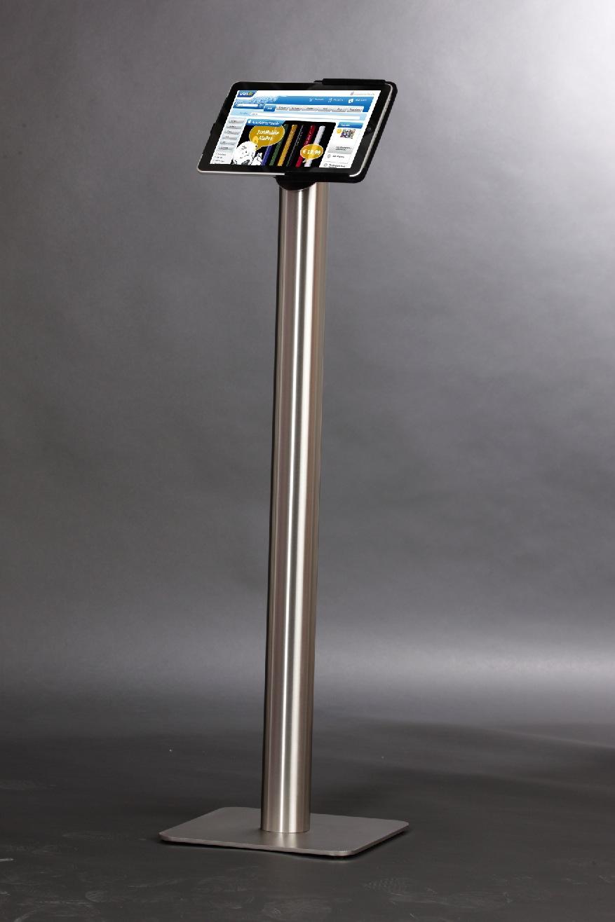 xMount Stand Energie - Der iPad Bodenständer bei arktis.de