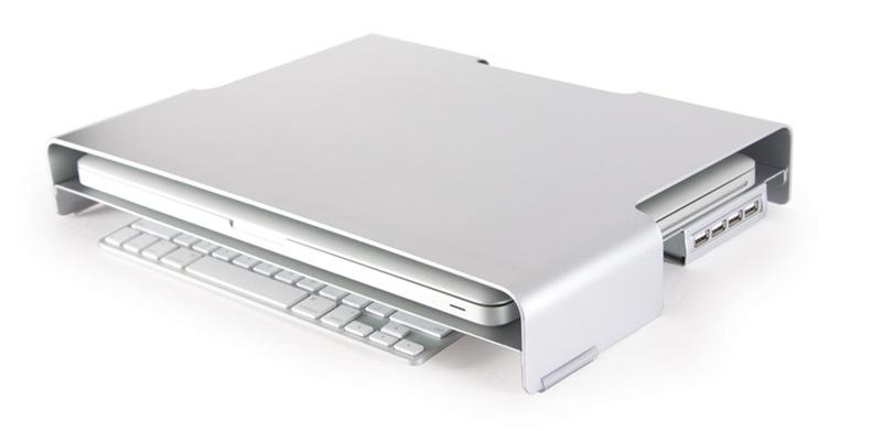 Der neue MacBook Profi Desktop Ständer