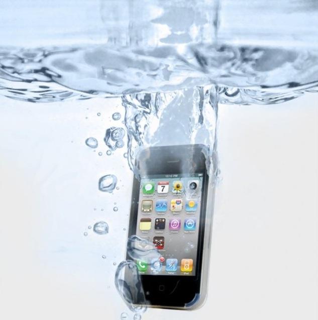 Die Unterwasser iPhone 4 Hülle von xGear ist da!