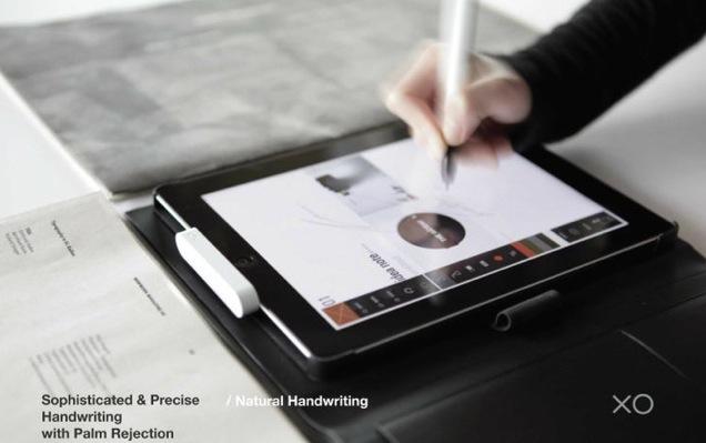 Byzero iPad Eingabeschreibstift