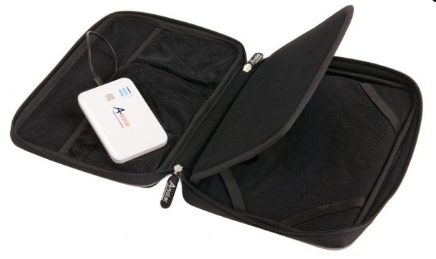 Inkl. PowerBank iPad Zusatzakkupack