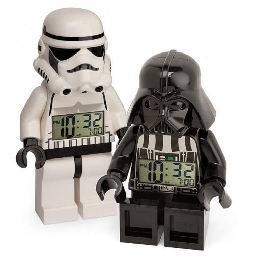 Der Renner: LEGO Star Wars Wecker bei arktis.de für 29,90 Euro