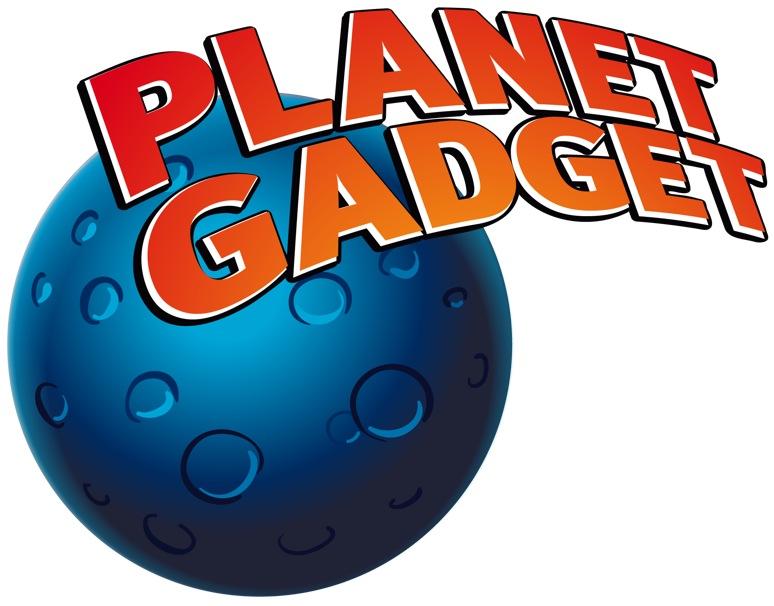 Coming soon: www.planetgadet.de