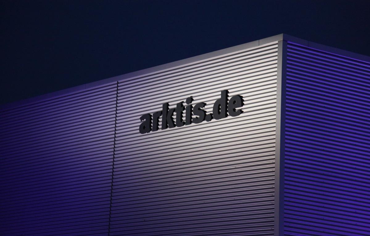 arktis.de im Münsterland