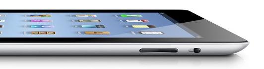 Thema: Das neue iPad