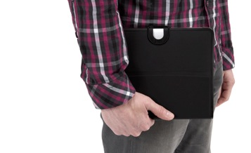 Perfekt für iPad 3 und iPad 2