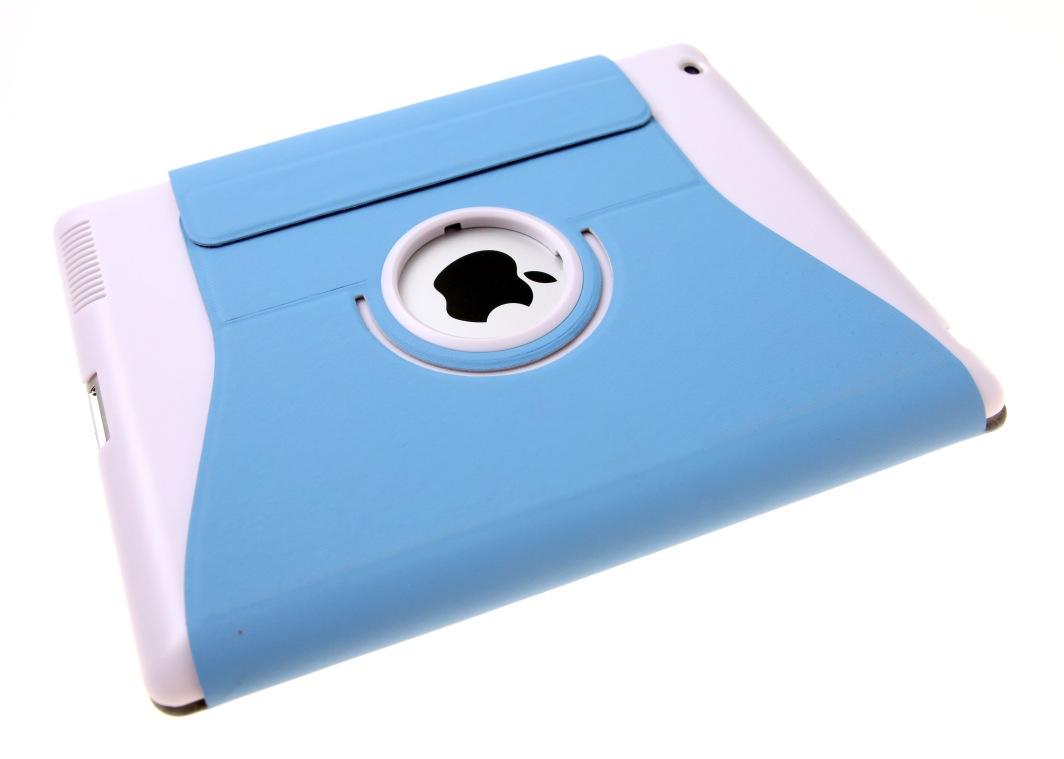 Sicherer iPad Schutz inkl. Magnetverschluß