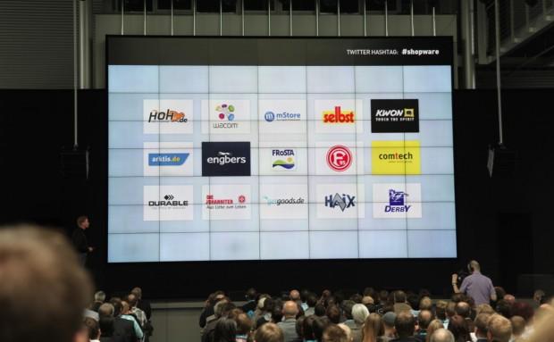 Enterprise Partner der Shopware AG
