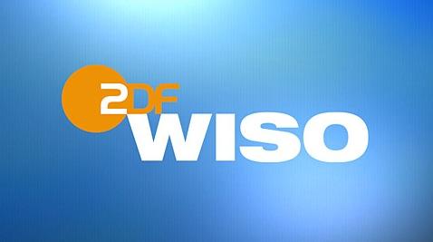 ZDF WISO stellt heute coole EM Gadgets von PlanetGadget.de vor