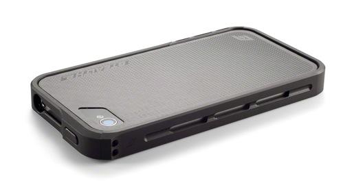 Das neue ElementCase Vapor Pro 2 Stealth Edition Carbon Case