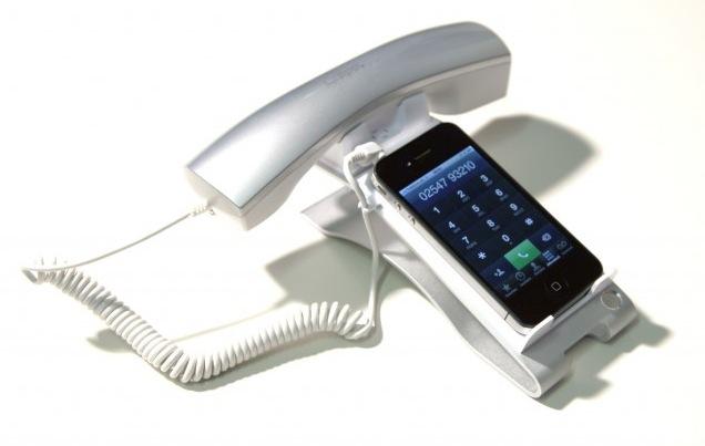 Cooles iPhone Gadget