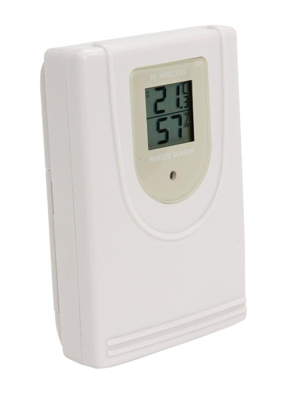 eSaver iConnect Temperatur & Luftfeuchtigkeitssensor