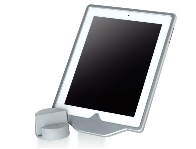 xMount Hands On iPad Diebstahlsicherung