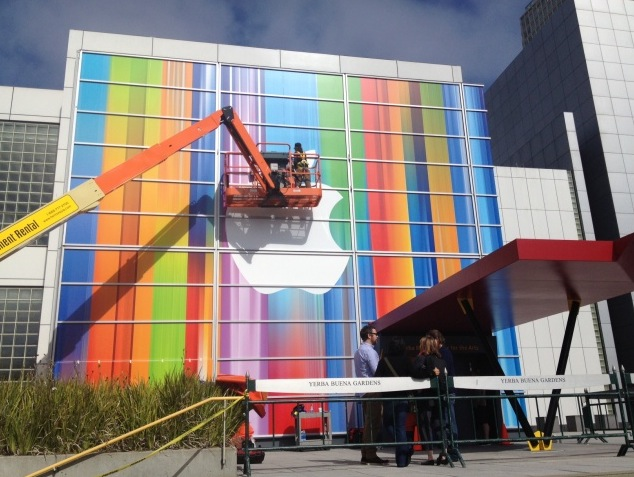 Heute stellt Apple das neue iPhone 5 vor!