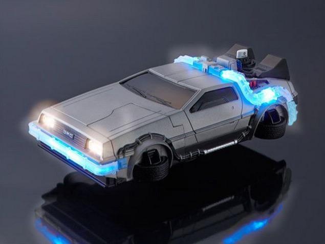 DeLorean iPhone 6 Case