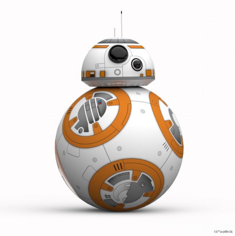 STAR WARS Sphero BB-8 Droid