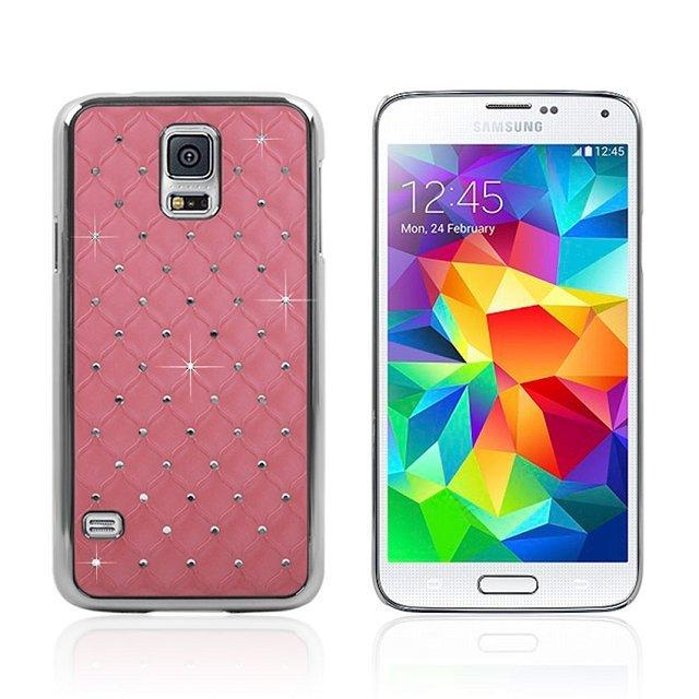 Die Diamond Hülle von Johnny Palermo ist für Samsung, iPhone und HTC erhältlich!
