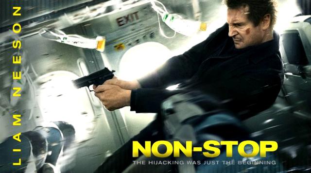 Liam Neeson in seinem neuen Action-Thriller
