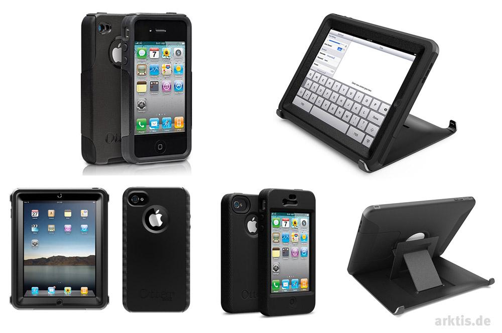 otterbox iphone und ipad h llen jetzt neu bei blog. Black Bedroom Furniture Sets. Home Design Ideas