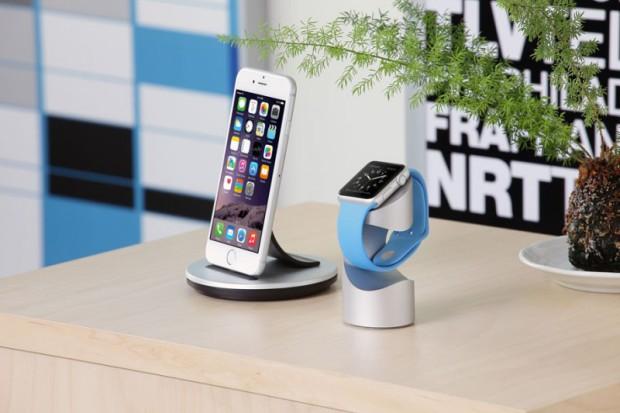 Der Timestand von Just Mobile