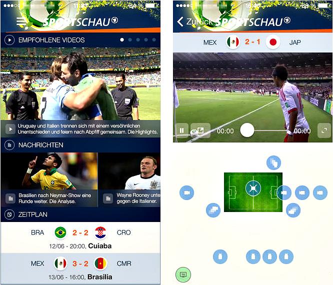 SportschauWMapp