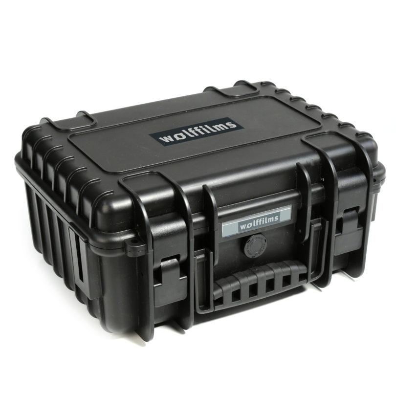 Der Koffer für alle Smartphone Filmemacher