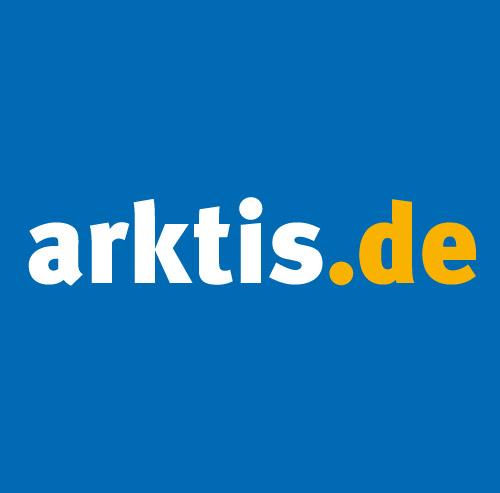 Der neue arktis.de Podcast