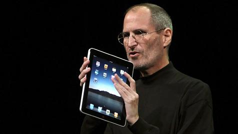 Im neuen arktis.de unplugged Podcast dreht sich alles um´s Apple iPad