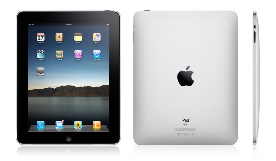 Das neue Apple iPad
