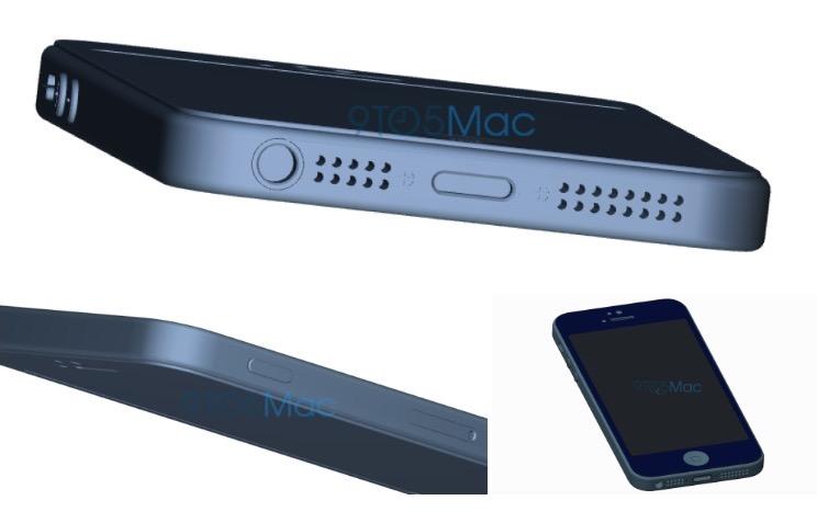 das warten auf die ersten apple iphone 5se h llen arktis. Black Bedroom Furniture Sets. Home Design Ideas