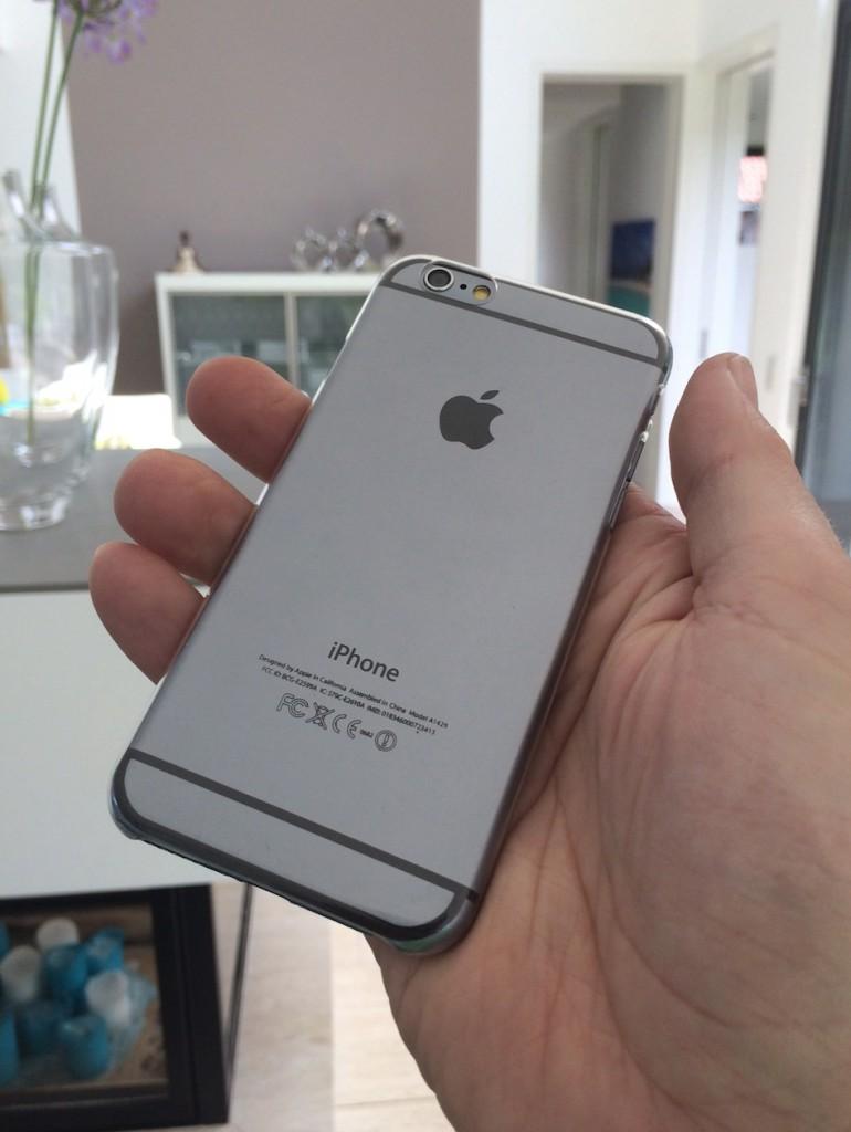 Apple iPhone 6 Hülle