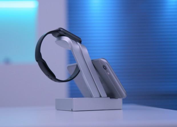 Beliebter Apple Watch Ständer: Aviato AirZERO PLUS