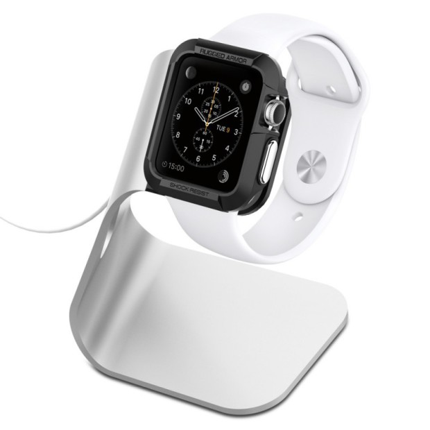 Apple Watch Halterung von Spigen