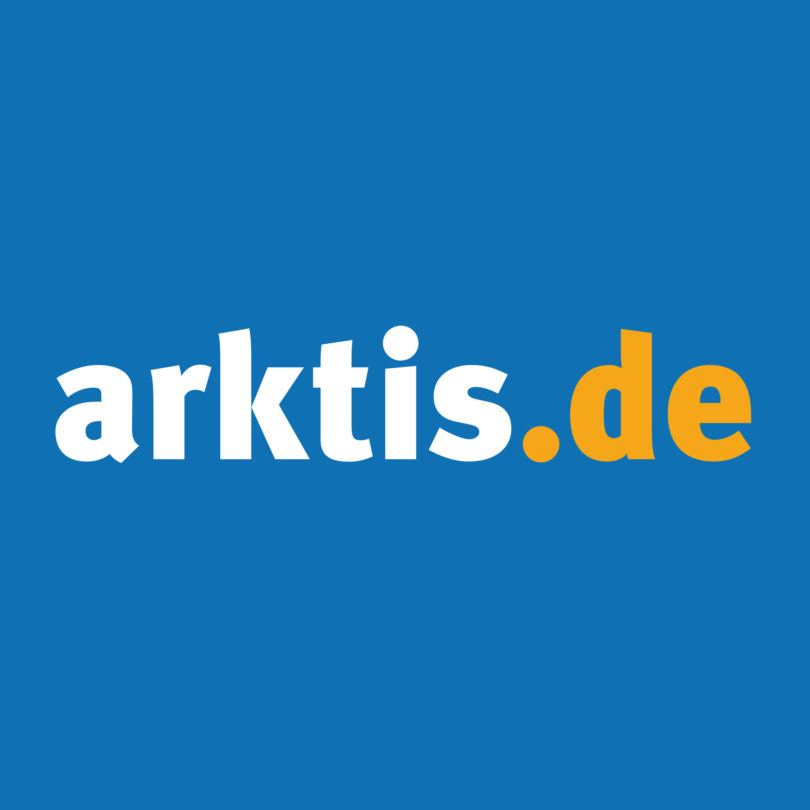 arktis.de Podcast