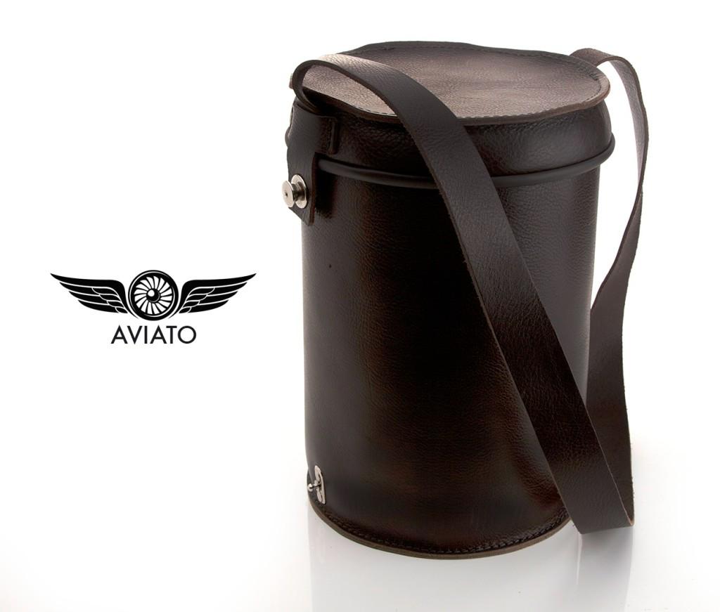 Die weltweit erste MacPro Tasche von Aviato!
